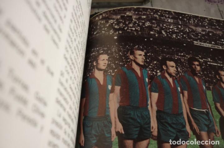 Coleccionismo deportivo: HISTORIA DEL CAMPEONATO NACIONAL DE COPA. COMPLETA. DOS TOMOS - Foto 28 - 168374784