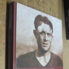 Coleccionismo deportivo: HERRERITA, LA LEYENDA AZUL, LALO COVISA, F. ALBAREZ-BUYLLA. Lote 168558160