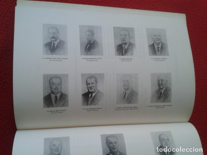 Coleccionismo deportivo: ANTIGUO LIBRO SEVILLA FÚTBOL CLUB 75 AÑOS DE HISTORIA 1905-1980 ESPAÑA LA LIGA FOOTBALL SOCCER SPAIN - Foto 15 - 169588704