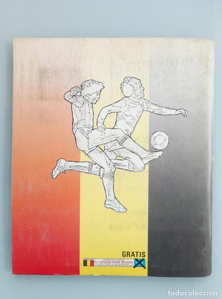 Coleccionismo deportivo: ALBUM PANINI. - FOOTBALL 89 - # - Foto 2 - 169793200