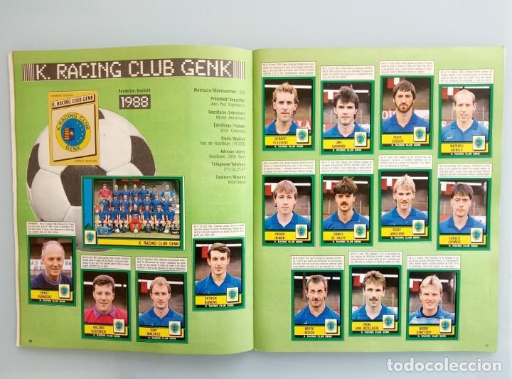 Coleccionismo deportivo: ALBUM PANINI. - FOOTBALL 89 - # - Foto 4 - 169793200