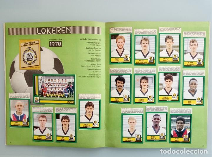 Coleccionismo deportivo: ALBUM PANINI. - FOOTBALL 89 - # - Foto 6 - 169793200