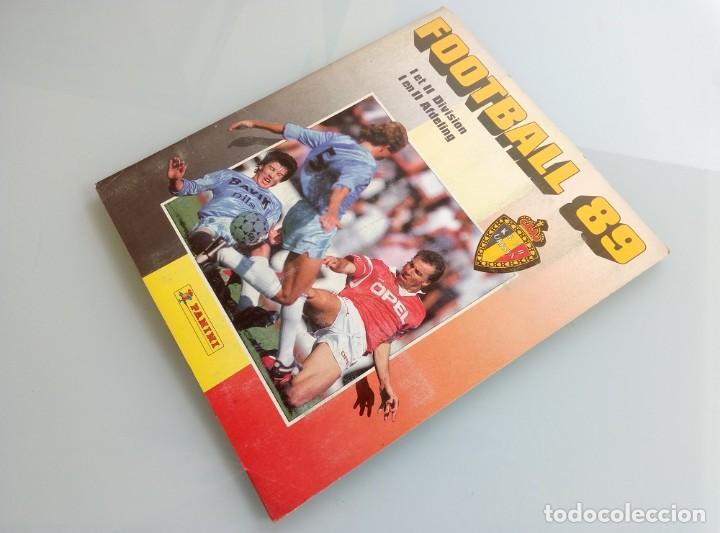 Coleccionismo deportivo: ALBUM PANINI. - FOOTBALL 89 - # - Foto 9 - 169793200