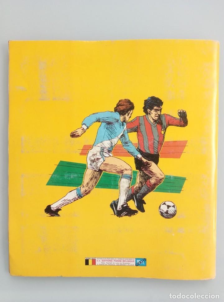 Coleccionismo deportivo: ALBUM PANINI. - FOOTBALL 87 - # - Foto 2 - 169793940