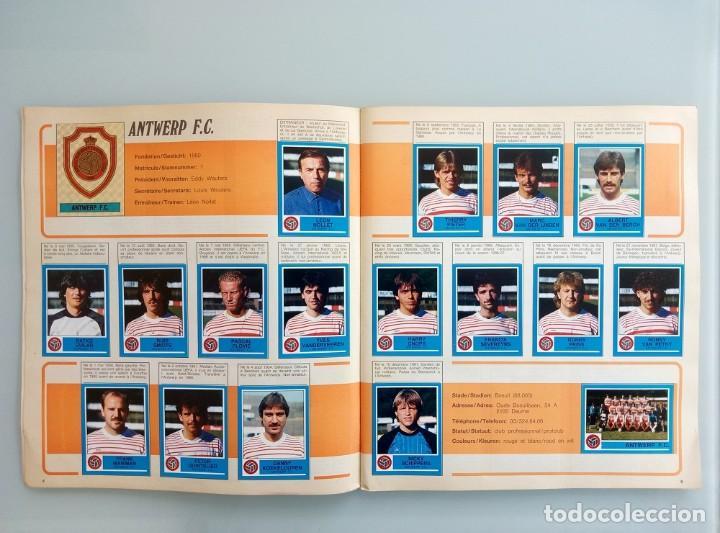 Coleccionismo deportivo: ALBUM PANINI. - FOOTBALL 87 - # - Foto 4 - 169793940