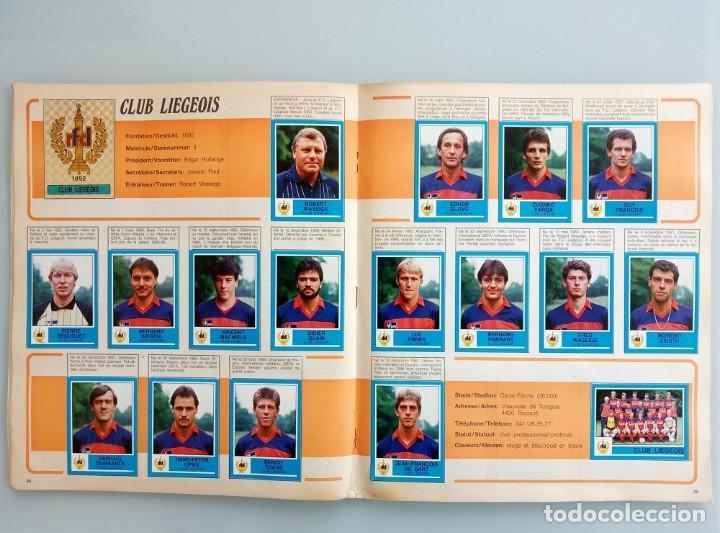 Coleccionismo deportivo: ALBUM PANINI. - FOOTBALL 87 - # - Foto 6 - 169793940