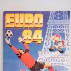 Coleccionismo deportivo: ALBUM PANINI. - EUROPA 84 - #. Lote 169795640