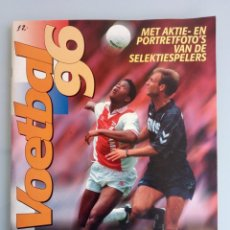 Coleccionismo deportivo: ALBUM PANINI. - VOETBAL 96 - #. Lote 169797028
