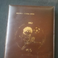 Coleccionismo deportivo: AGENDA MUNDI-GUIA CYS MUNDIAL DE FUTBOL 1982. Lote 171258932