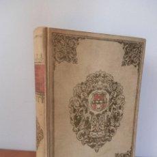 Coleccionismo deportivo: HISTORIA DEL CLUB DE FÚTBOL BARCELONA. M. ARIMANY EDITOR. BARCELONA,1949. ALBERTO MALUQUER.. Lote 171764367