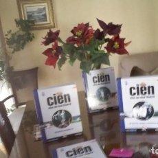Coleccionismo deportivo: COLECCION REAL MADRID . DIARIO AS ( 11 LIBROS ) DEL 1 AL 11. Lote 171923250