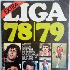 Coleccionismo deportivo: DON BALÓN. EXTRA LIGA 78/79 - #. Lote 172342685