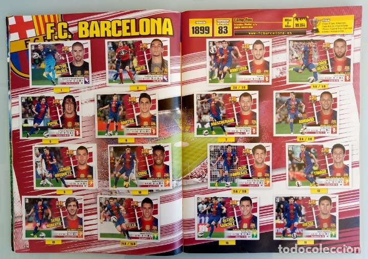 Coleccionismo deportivo: ALBUM PANINI. - LIGA 2013-14 - # - Foto 6 - 172348450