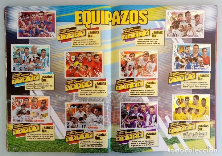 Coleccionismo deportivo: ALBUM PANINI. - LIGA 2013-14 - # - Foto 10 - 172348450