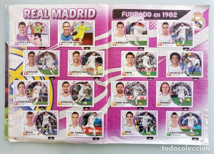 Coleccionismo deportivo: ALBUM PANINI. - LIGA 2014-15 - # - Foto 7 - 172363460