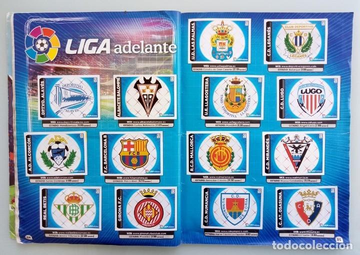 Coleccionismo deportivo: ALBUM PANINI. - LIGA 2014-15 - # - Foto 8 - 172363460