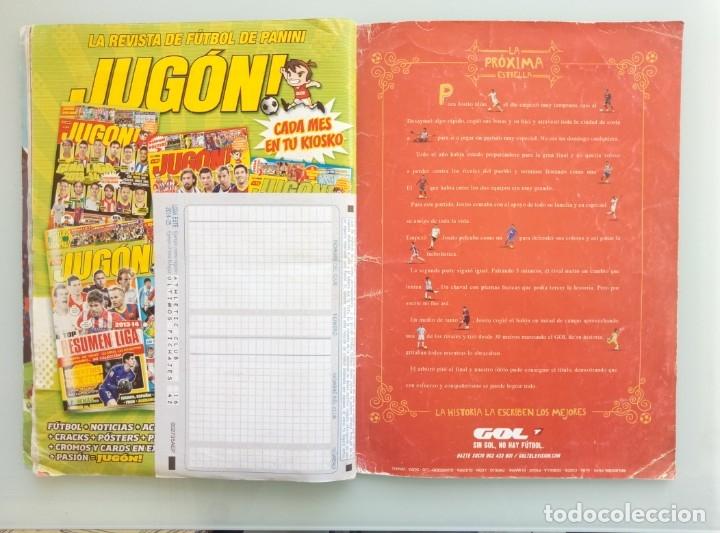 Coleccionismo deportivo: ALBUM PANINI. - LIGA 2014-15 - # - Foto 10 - 172363460