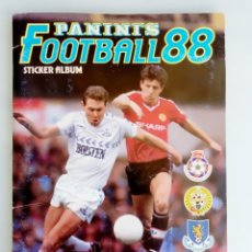 Coleccionismo deportivo: ALBUM PANINI. - FOOTBALL 88 - #. Lote 172396637
