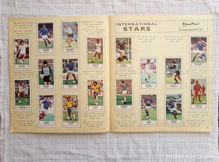 Coleccionismo deportivo: ALBUM PANINI. - FOOTBALL 85 - # - Foto 12 - 172397079