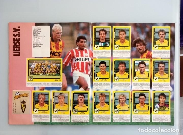 Coleccionismo deportivo: ALBUM PANINI. - FOOTBALL 91 - # - Foto 5 - 172405282