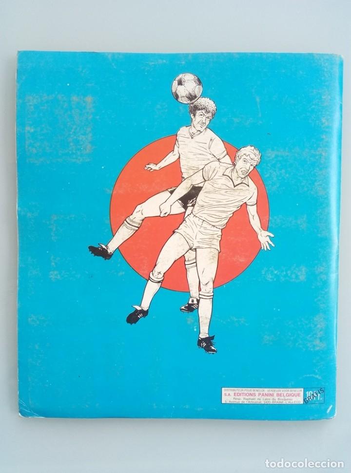 Coleccionismo deportivo: ALBUM PANINI. - FOOTBALL 85 - # - Foto 2 - 172405438