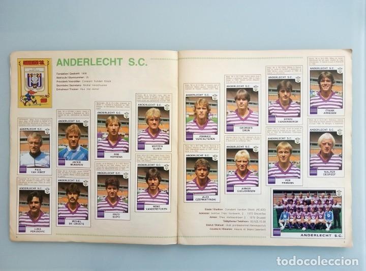 Coleccionismo deportivo: ALBUM PANINI. - FOOTBALL 85 - # - Foto 4 - 172405438