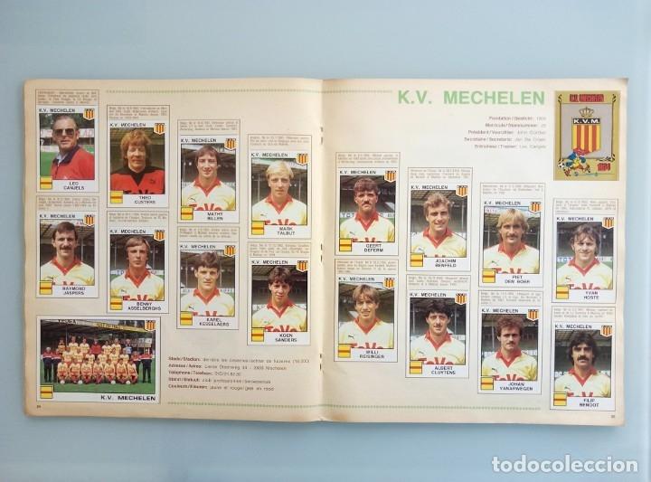 Coleccionismo deportivo: ALBUM PANINI. - FOOTBALL 85 - # - Foto 6 - 172405438