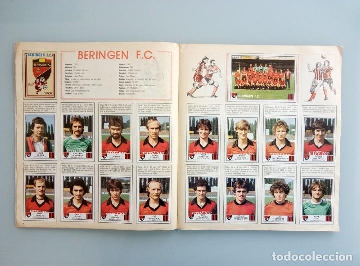 Coleccionismo deportivo: ALBUM PANINI. - FOOTBALL 82 - # - Foto 4 - 172406038
