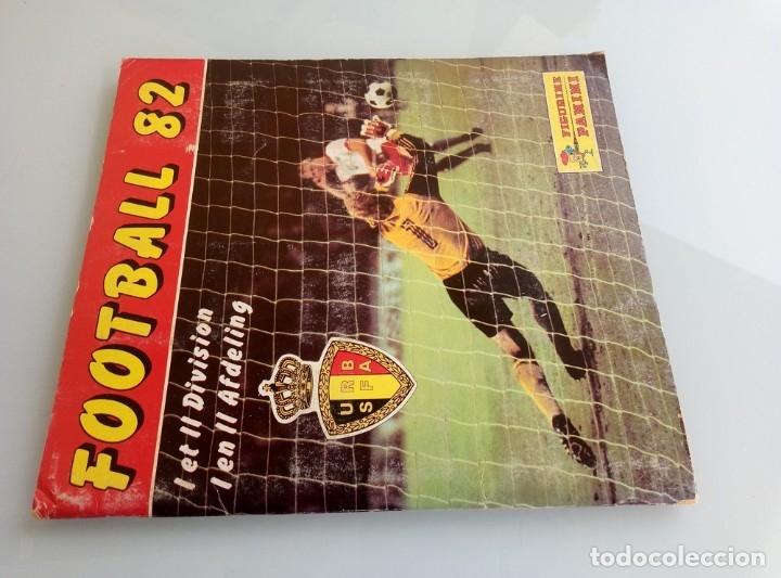 Coleccionismo deportivo: ALBUM PANINI. - FOOTBALL 82 - # - Foto 8 - 172406038
