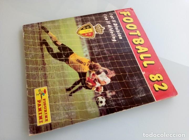 Coleccionismo deportivo: ALBUM PANINI. - FOOTBALL 82 - # - Foto 9 - 172406038