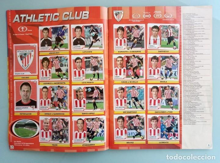 Coleccionismo deportivo: ALBUM ED. ESTE. - LIGA 2007-2008 - # - Foto 4 - 172415563