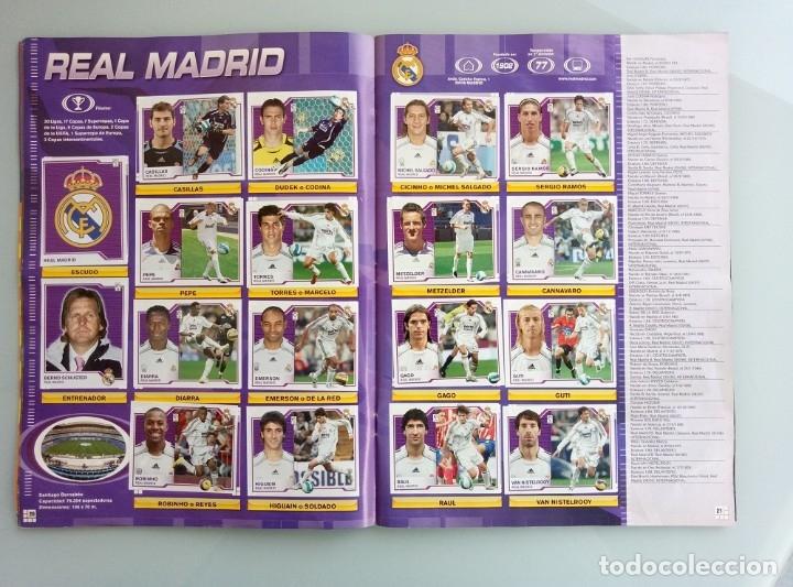 Coleccionismo deportivo: ALBUM ED. ESTE. - LIGA 2007-2008 - # - Foto 6 - 172415563