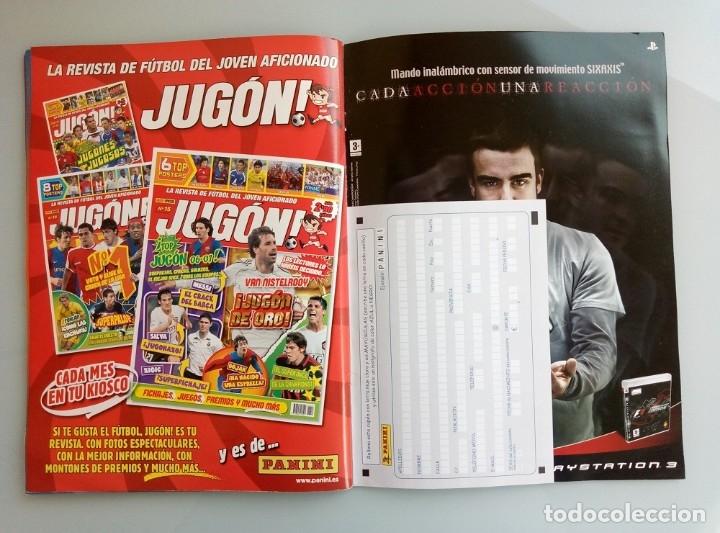 Coleccionismo deportivo: ALBUM ED. ESTE. - LIGA 2007-2008 - # - Foto 8 - 172415563