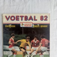 Coleccionismo deportivo: ALBUM PANINI. - VOETBAL 82 - #. Lote 172682628