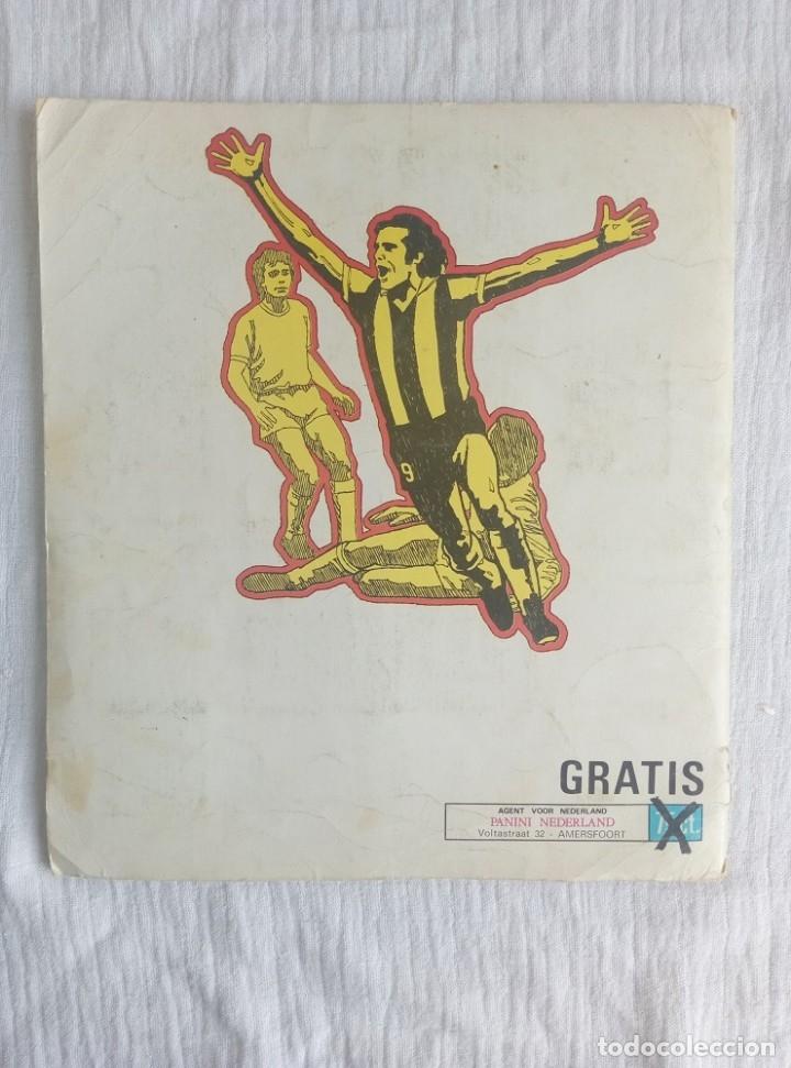 Coleccionismo deportivo: ALBUM PANINI. - VOETBAL 82 - # - Foto 2 - 172682628