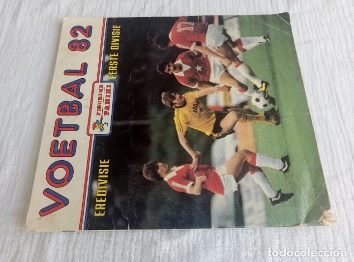 Coleccionismo deportivo: ALBUM PANINI. - VOETBAL 82 - # - Foto 3 - 172682628