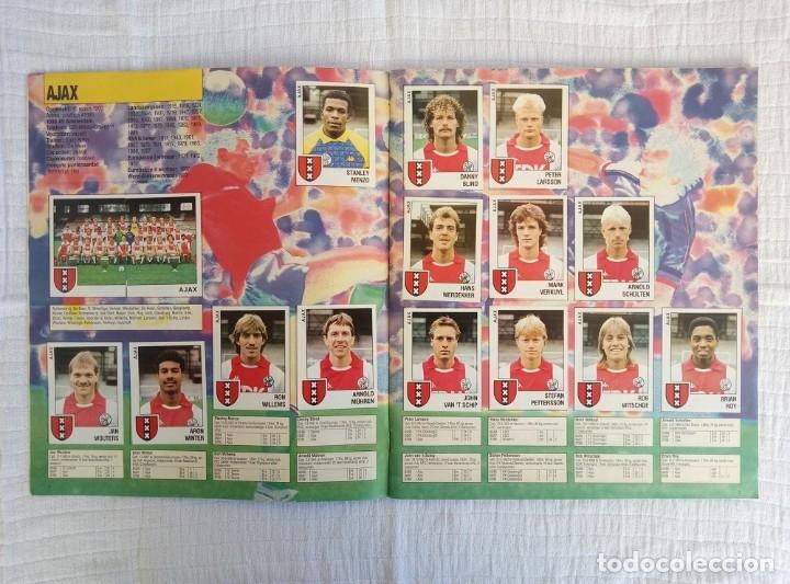 Coleccionismo deportivo: ALBUM PANINI. - VOETBAL 89 - # - Foto 4 - 172683818