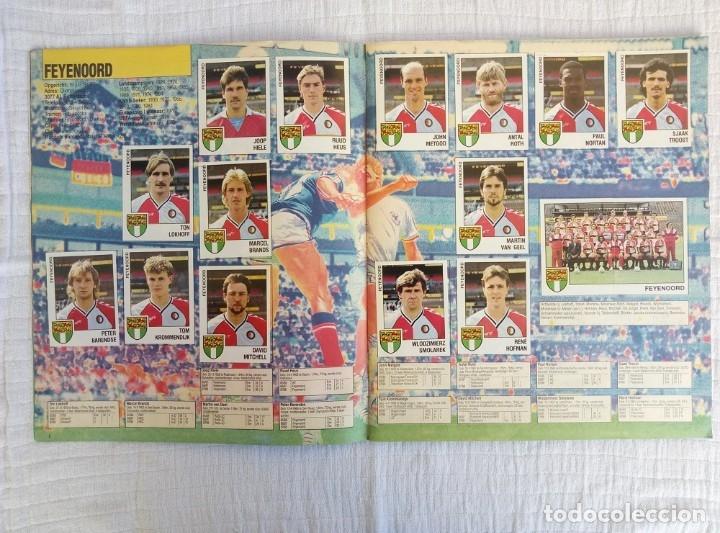 Coleccionismo deportivo: ALBUM PANINI. - VOETBAL 89 - # - Foto 5 - 172683818