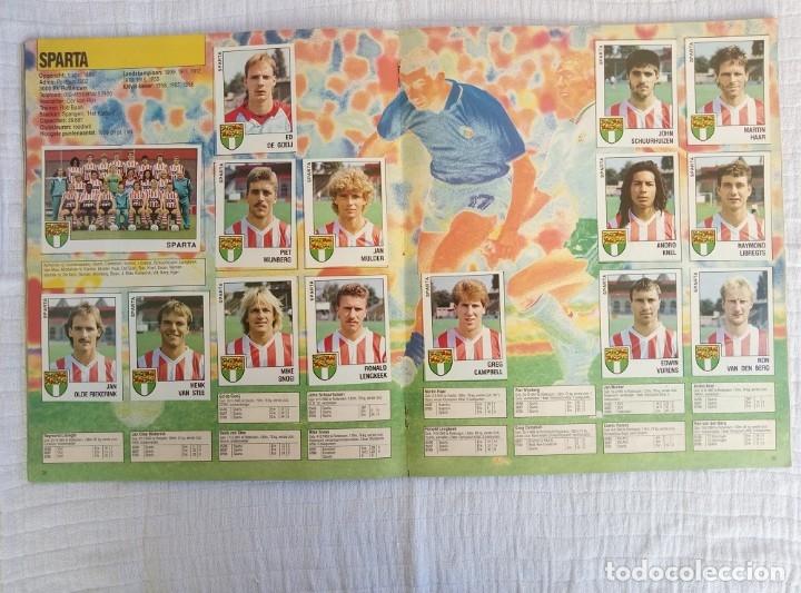 Coleccionismo deportivo: ALBUM PANINI. - VOETBAL 89 - # - Foto 6 - 172683818