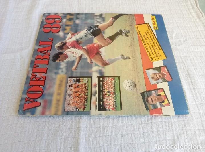 Coleccionismo deportivo: ALBUM PANINI. - VOETBAL 89 - # - Foto 10 - 172683818