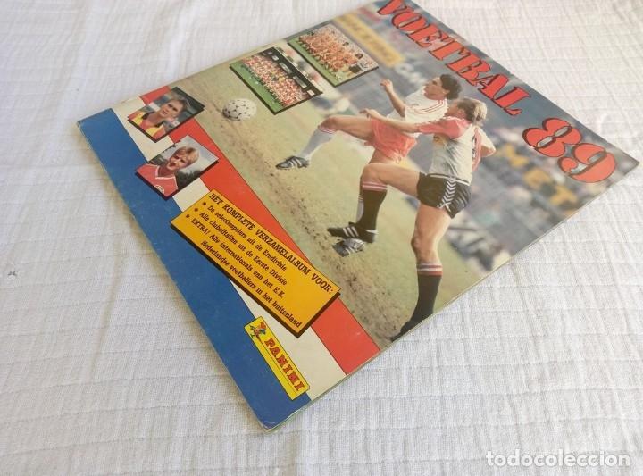 Coleccionismo deportivo: ALBUM PANINI. - VOETBAL 89 - # - Foto 11 - 172683818