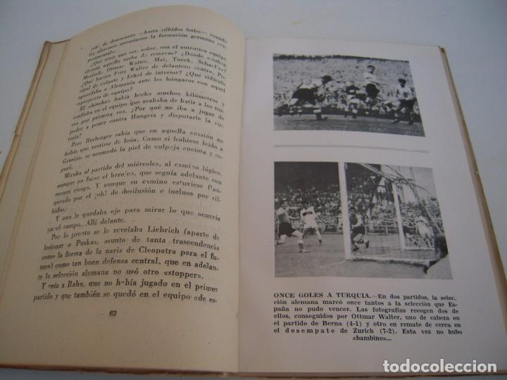 Coleccionismo deportivo: sucedio en suiza - Foto 3 - 172957829