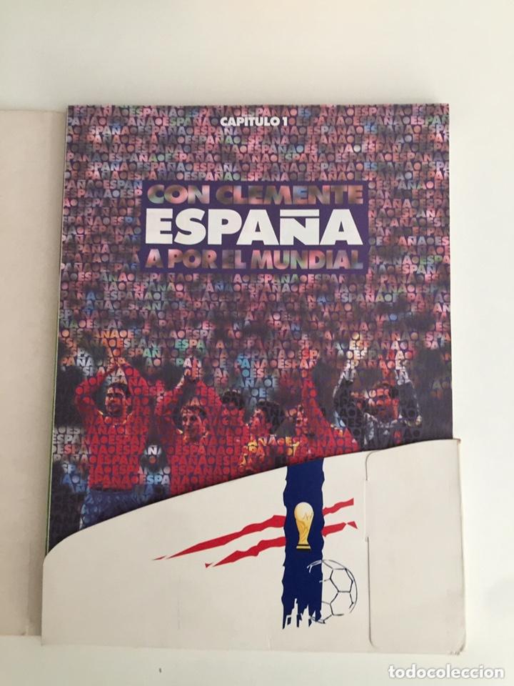 Coleccionismo deportivo: Colección completa fascículos Mundial USA 94 Diario SUR Rarísimo en perfecto estado. - Foto 2 - 173004663