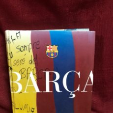 Coleccionismo deportivo: LIBRO DEL FC BARCELONA EDITORIAL ANGLE. Lote 173097684