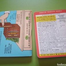 Coleccionismo deportivo: BOLETÍN SUPER DINÁMICO. Lote 175040553