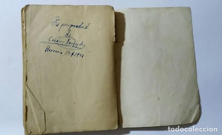 Coleccionismo deportivo: LIBRO 40 AÑOS DE CAMPEONATO DE ESPAÑA DE FUTBOL PRIMERA EDICION / FIELPEÑA/ EDICIONES ALONSO - Foto 2 - 176771570