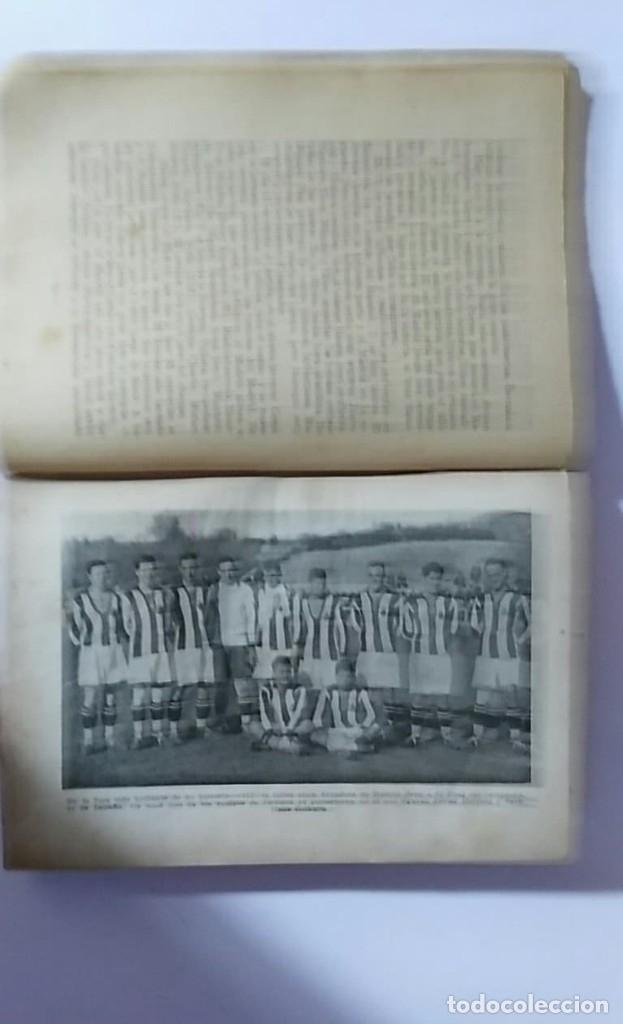Coleccionismo deportivo: LIBRO 40 AÑOS DE CAMPEONATO DE ESPAÑA DE FUTBOL PRIMERA EDICION / FIELPEÑA/ EDICIONES ALONSO - Foto 3 - 176771570