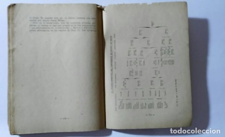 Coleccionismo deportivo: LIBRO 40 AÑOS DE CAMPEONATO DE ESPAÑA DE FUTBOL PRIMERA EDICION / FIELPEÑA/ EDICIONES ALONSO - Foto 5 - 176771570