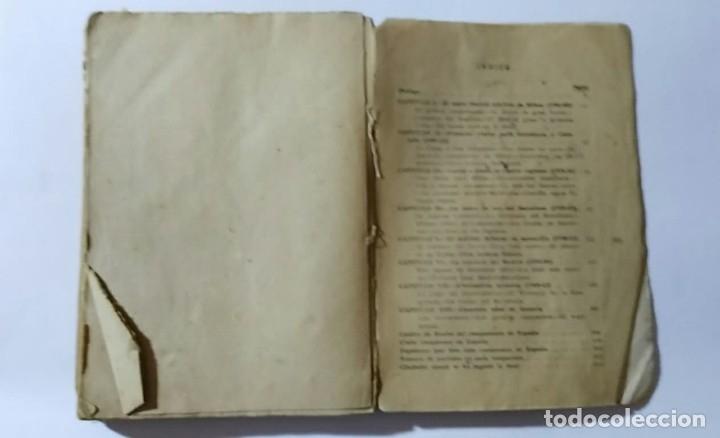 Coleccionismo deportivo: LIBRO 40 AÑOS DE CAMPEONATO DE ESPAÑA DE FUTBOL PRIMERA EDICION / FIELPEÑA/ EDICIONES ALONSO - Foto 6 - 176771570