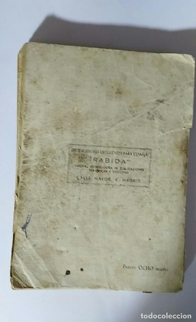 Coleccionismo deportivo: LIBRO 40 AÑOS DE CAMPEONATO DE ESPAÑA DE FUTBOL PRIMERA EDICION / FIELPEÑA/ EDICIONES ALONSO - Foto 9 - 176771570